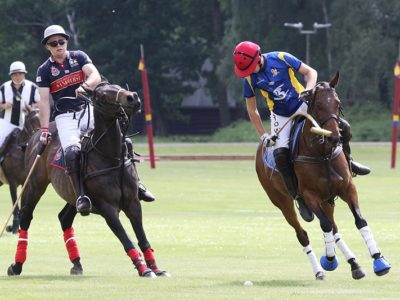 Polo played at RMA Sandhurst.